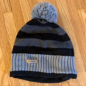 Columbia Insulated Knit Winter Hat